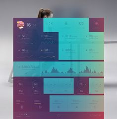 Xonom-pixels #interface #ui