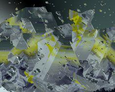 Adam Ferriss   Foragepress.com #jewel #diamond #detail #geometric