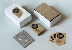 Mark Bain Business Cards   Mark Bain Creative