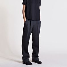Dries van Noten prome pants #fashion