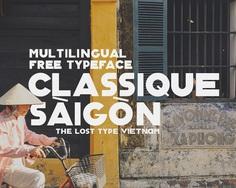 Classique Saigon