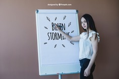 Businesswoman drawing on roll up banner Free Psd. See more inspiration related to Banner, Mockup, Business, Technology, Woman, Paper, Roll up, Presentation, Elegant, Present, Mock up, Success, Drawing, Modern, Show, Roll, Business woman, Draw, Up, Successful, Businesswoman, Mock, Presenting and Showing on Freepik.