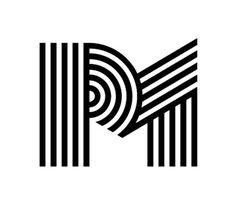 Parallel Management « Jonathan Zawada #identity #logo #lines