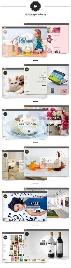 ajax, background slider, blog, electronics, fashion, furniture, homepage slider, mega-menu, multistore, pet, responsive theme, watch, zencar