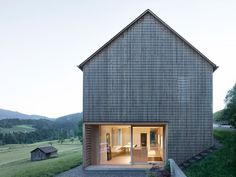 House in Austria #architecture