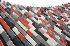 Geometric wood pattern photo by Teo Duldulao (@teowithacamera) on Unsplash