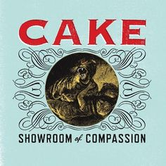 CAKE! | #cake #album #of #cover #aesthetic #apparatus #showroom #compassion