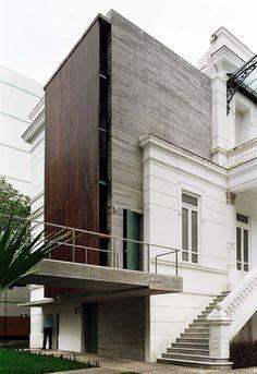 #architecture #faceade