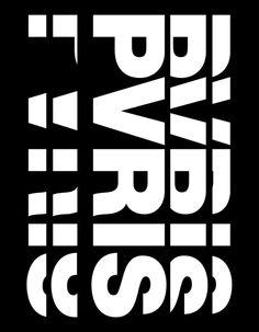 #Pvris #poster #design