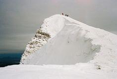 PINNACLE - Jaka Bulc #moutain #peak #mountain peak