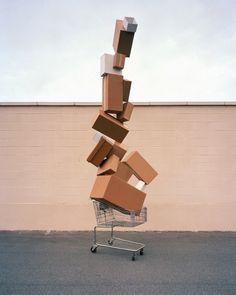 Material World by David Welch I Art Sponge