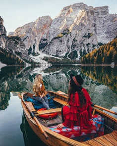 Gorgeous Travel and Adventure Photography by Reinaldo Diaz