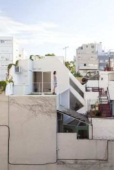 House Extension in Buenos Aires