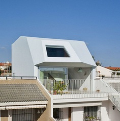 Mediterranean Beach House 1