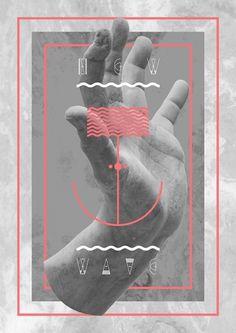 AURORA AUSTRALIS on the Behance Network #poster