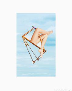 BIKEROTICS4 #legs #frame #bike #poster