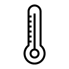 See more icon inspiration related to heat, hot, weather, celsius, fahrenheit, degrees, mercury, climate, thermometer and temperature on Flaticon.