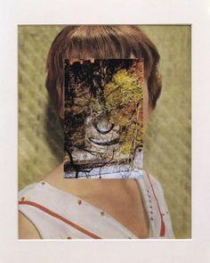 John_Stezaker_b.jpg 500×625 pixels #stezaker #collage #john