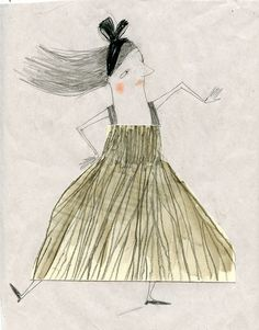 manon gauthier #illustration