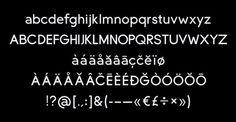 tomvdv.com — Gordon #typeface