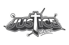 More r/typography #justice #dance #typography