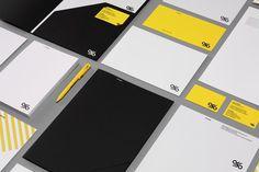 Crosskey — Kurppa Hosk #logo #letterhead #branding #stationery