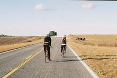 CONVOY #road #ride #long #bike