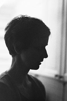 photo #girl #b&w #photography #portrait #mother