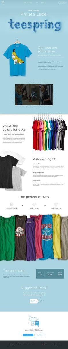 website, tee, color #website #t-shirt