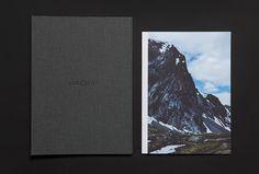 Maaemo by Bielke&Yang #print # brochure