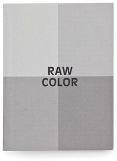 RAW COLOR #pattern #white #black #texture #and