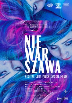 Not-Warsaw / Fire in Brothel Theatre / 2018