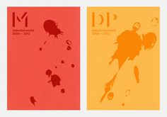 Mega Design #design #monokrom #mega #covers