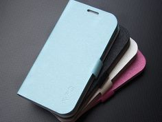 Samsung Galaxy S4 Slim Wallet Case #gadget