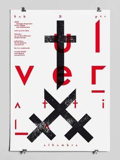 Alex W. Dujet #poster
