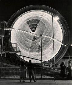 Coney Island, 1949, photo byAndreas Feiningerviaedlorado