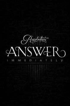 Typeverything.com - Answer immediately by Simon... - Typeverything #type
