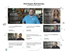 Case Studies Rework by Daniel E Kling Jr in Webstaurant Store