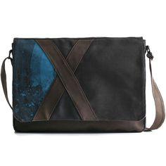#ozgur ruh #darkblue #bag #messenger #shoulderbag #free #soul #rainbow #hell #heaven #splash