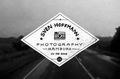 Sven Hoffmann - Jon Contino, Alphastructaesthetitologist #logo #identity #vintage
