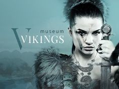 Want a perfect #website? This is how a #museum website #development must look like! Check it at https://mobilunity.com/portfolio/vikings/
