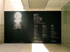 Caixa Forum Summer Nights #design #graphic