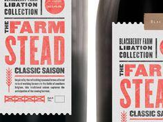 Beer concepts #labek #type #beer #typography