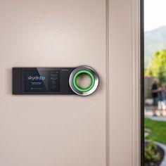 Skydrop Sprinkler Controller #tech #flow #gadget #gift #ideas #cool