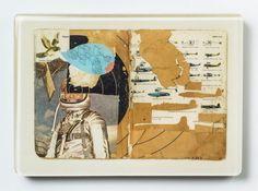 Mac Premo | PICDIT #sculpture #design #art #media #collage