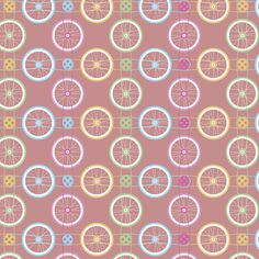 Graphic pattern #pattern #bike
