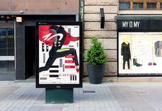 Kokoro & Moi – Helsinki Design Week #week #design #branding
