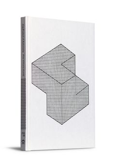 Graphic #design #typography #book #geometry