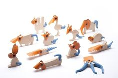 Vertigin by UNIBZ | Abitare En #animal #toy