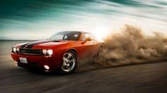 SerialThriller™ #dodge #photography #car #callenger